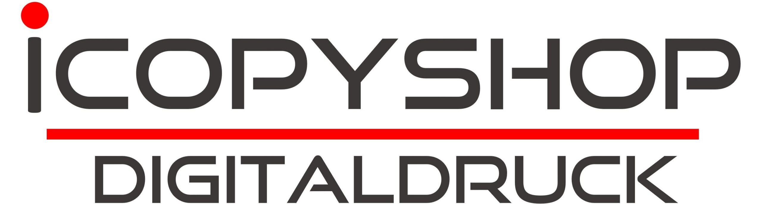 iCopyshop Logo
